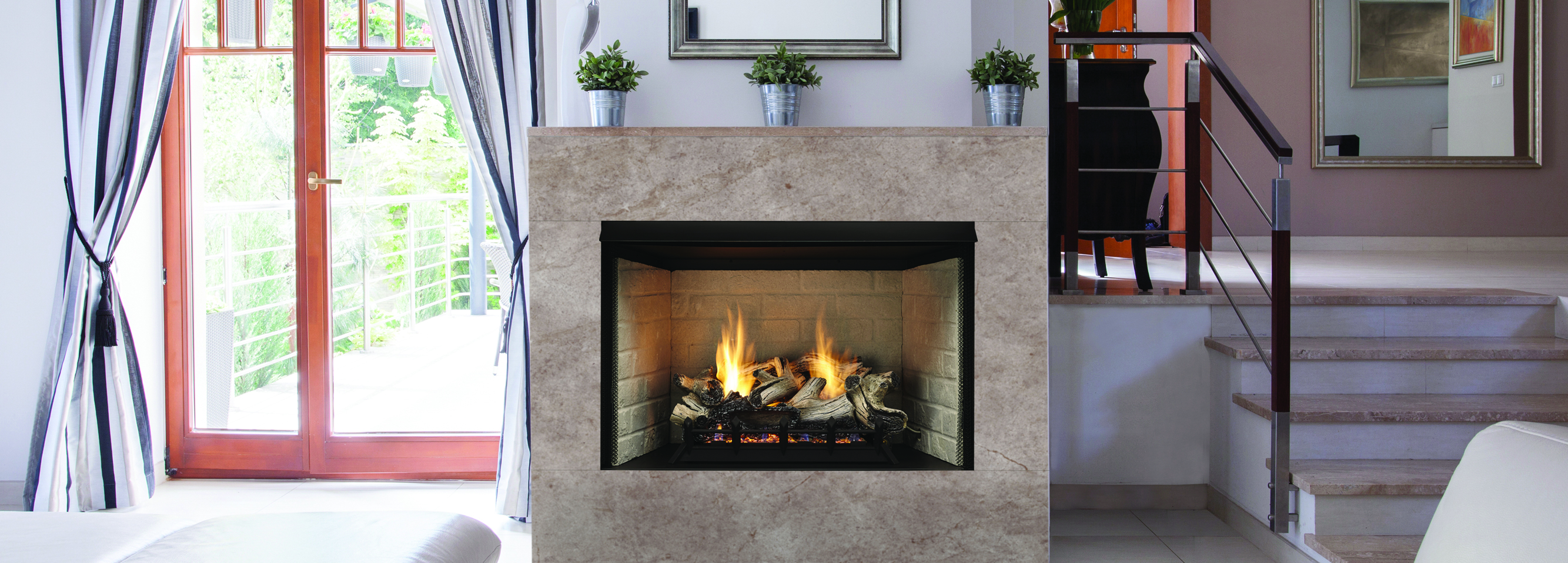Monessen Shop offers the full line of Monessen hearth products including gas fireplaces