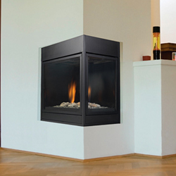 VENT-FREE FIREPLACES AT MENARDS - MENARDS - DEDICATED TO