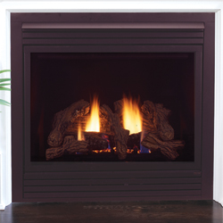 47 Manchester Signature Command Direct Vent Fireplace
