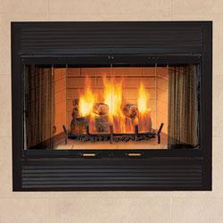 Sovereign Circulating Wood Burning Fireplace - Monessen