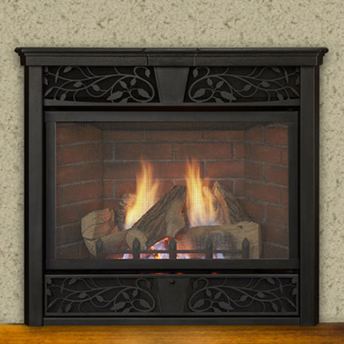 Monessen Fireplaces | Monessen Gas Logs | Monessen Vent Free and ...