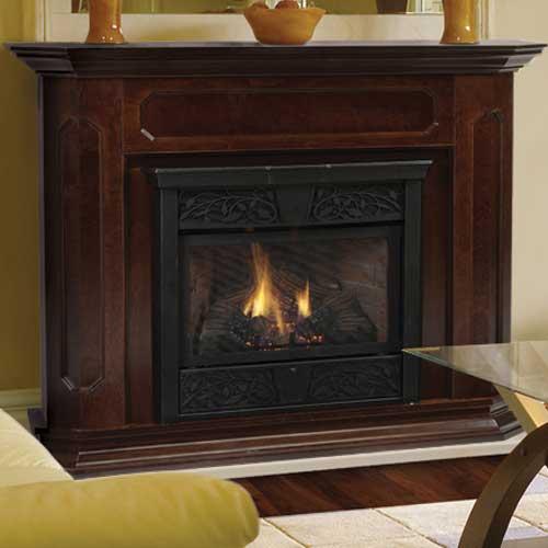 Monessen Fireplaces Monessen Gas Logs