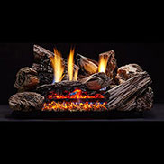 Monessen Vent Free Log and Burner Sets