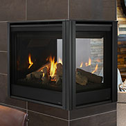 Monessen Direct Vent Multi-Sided Fireplaces